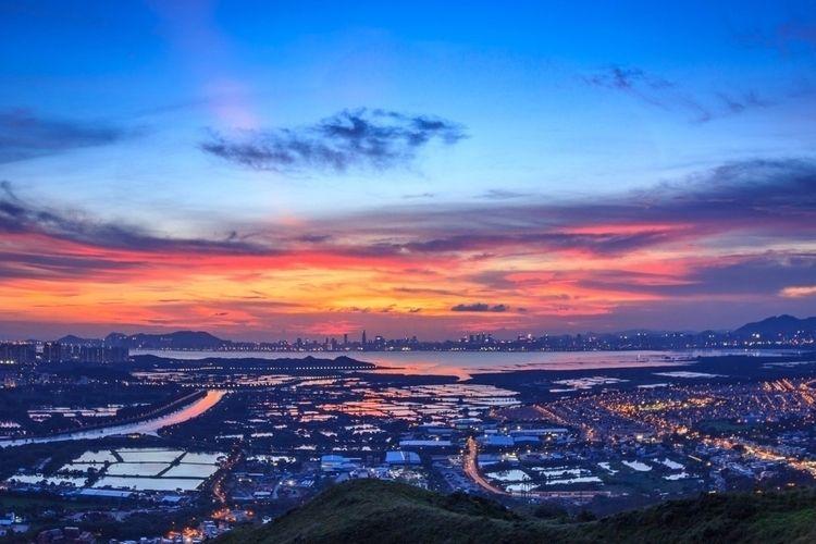 photo year. face mainland china - kalongphoto | ello