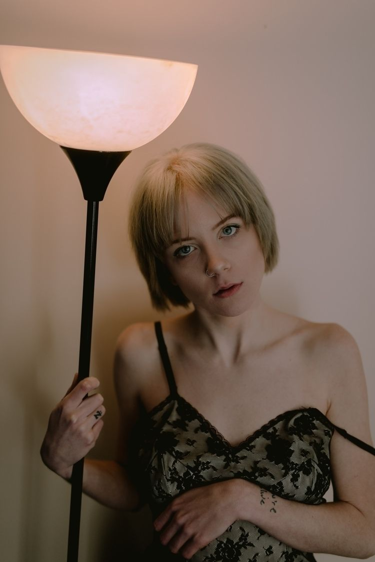 idea - portrait, lingerie, seduce - austindrake | ello
