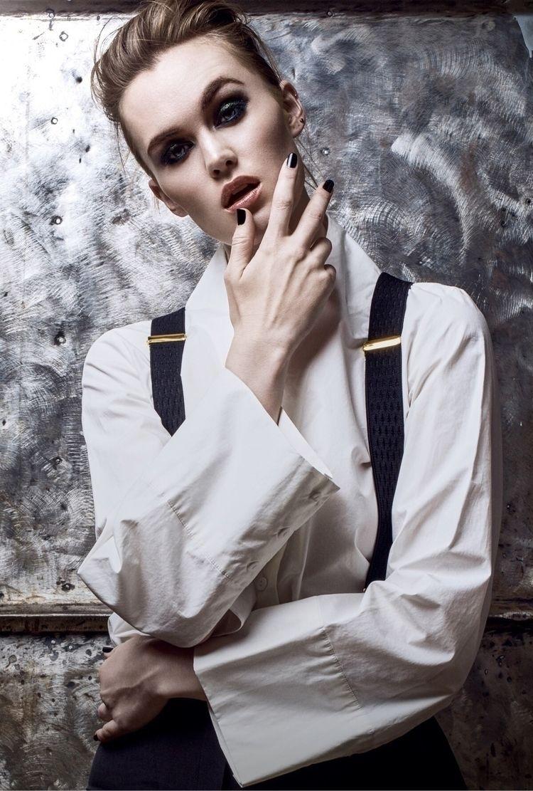 Sian Osborne - Alice Magazine N - flashflood | ello