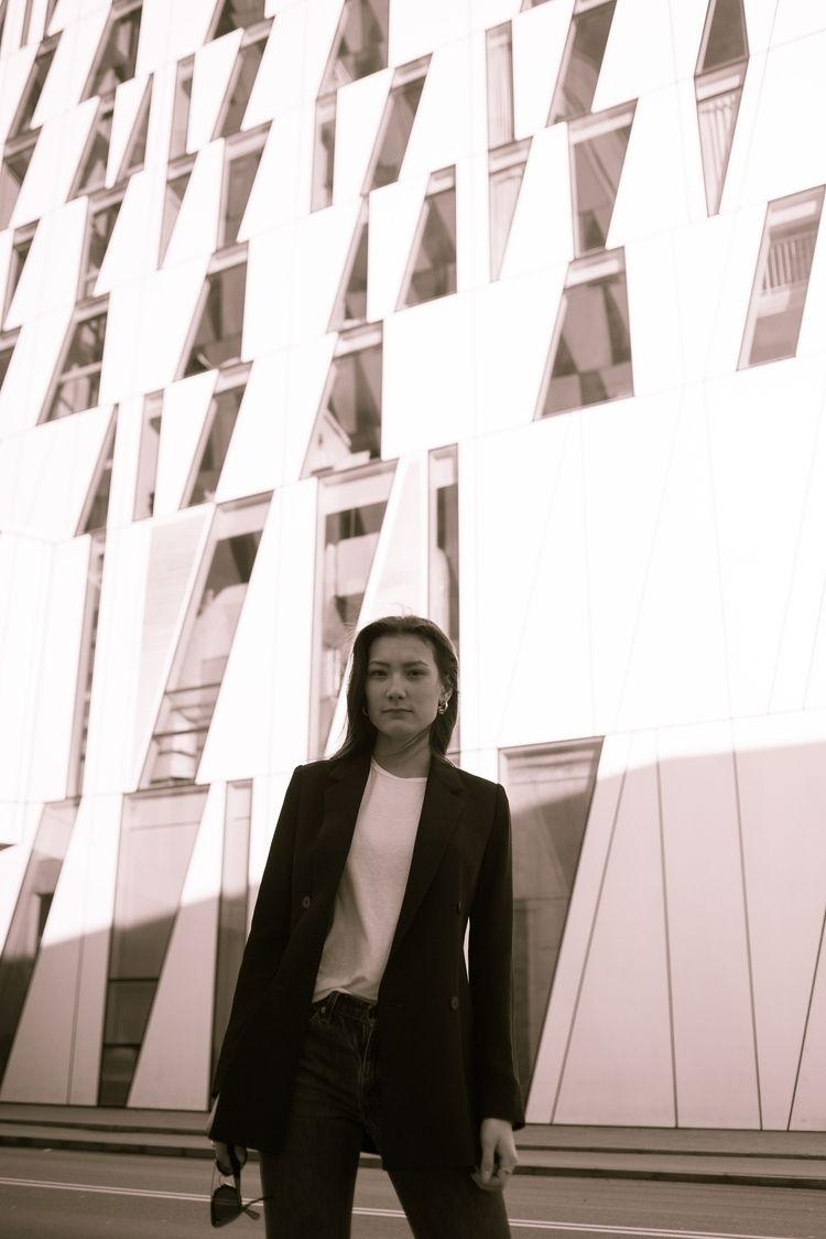 Nikoline Bella Center, Copenhag - ovipser | ello