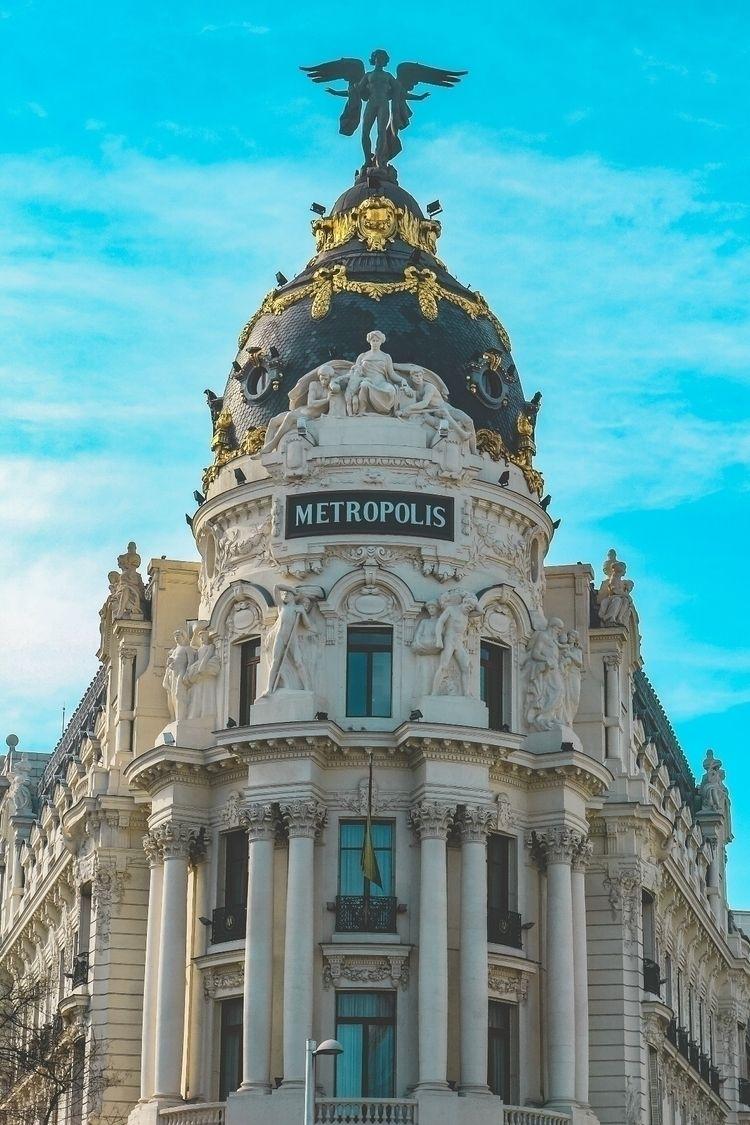 • Madrid (Spain) bad English ●  - lacamarademercedes | ello