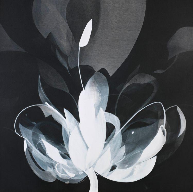   light flower - danilorojas, danilorojasart - danilorojasart   ello