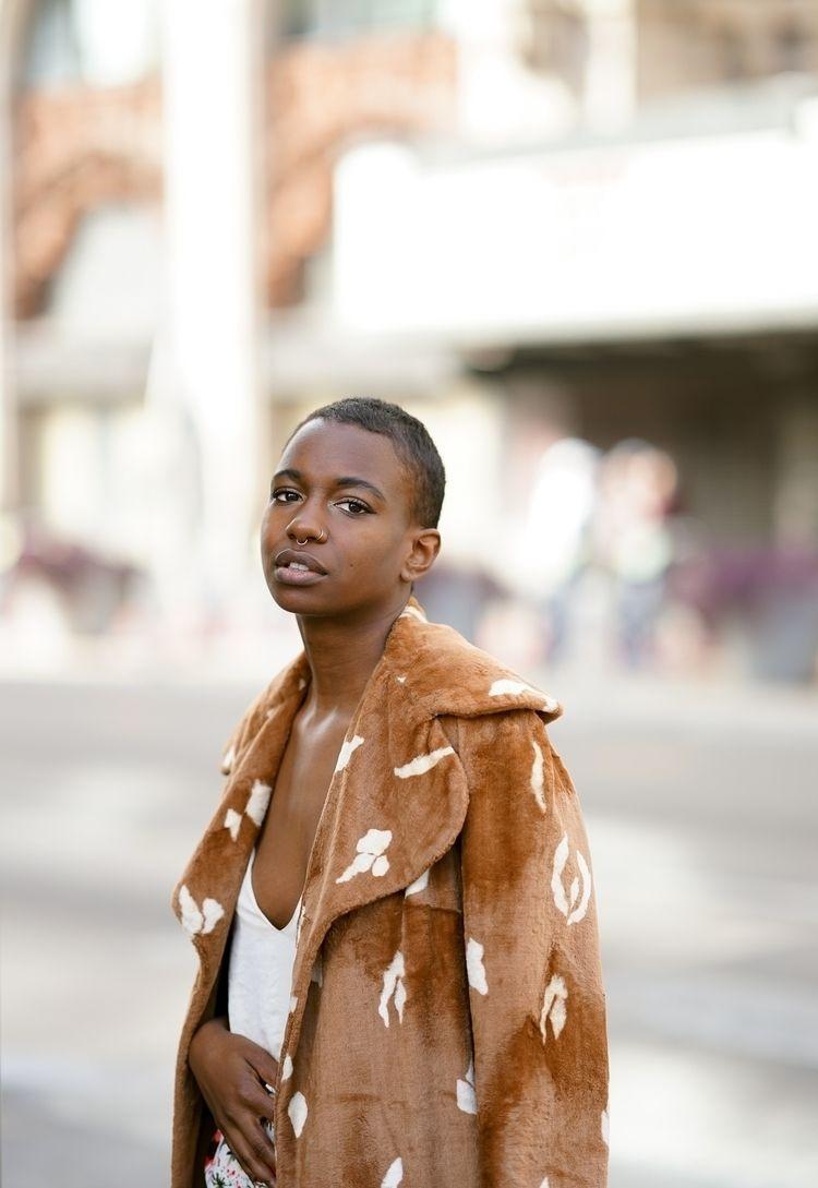 Friend future famous stylist  - lifestyle - theycallmenick | ello