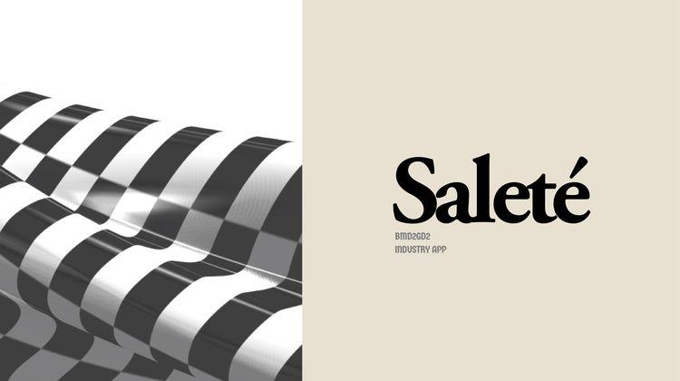 Saleté. Pop gallery concept - Lewiswilson - parley666 | ello