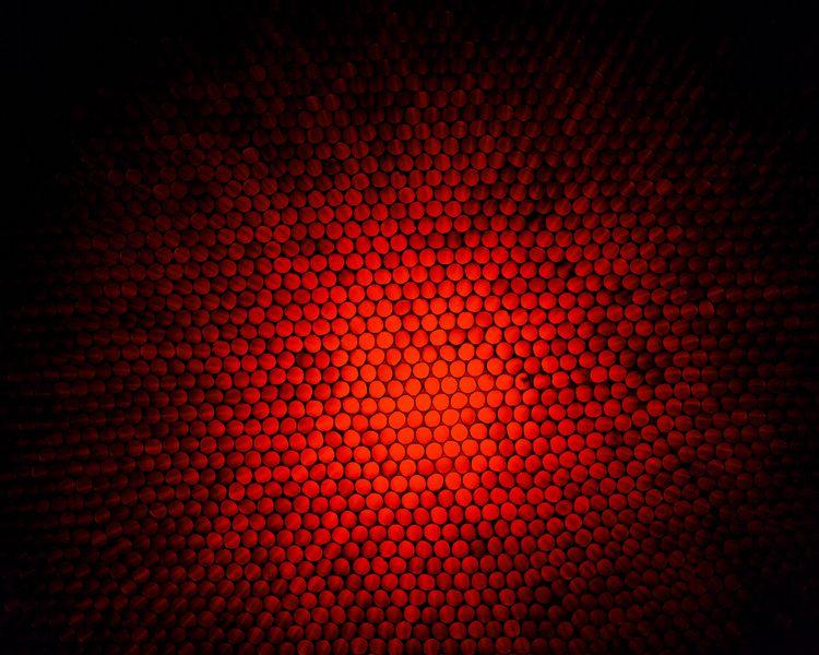 red, Strawcamera, Abstract, Art - calen_barnum | ello