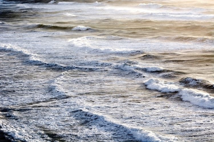 Surfing Infinite Sea • images L - talpazfridman | ello