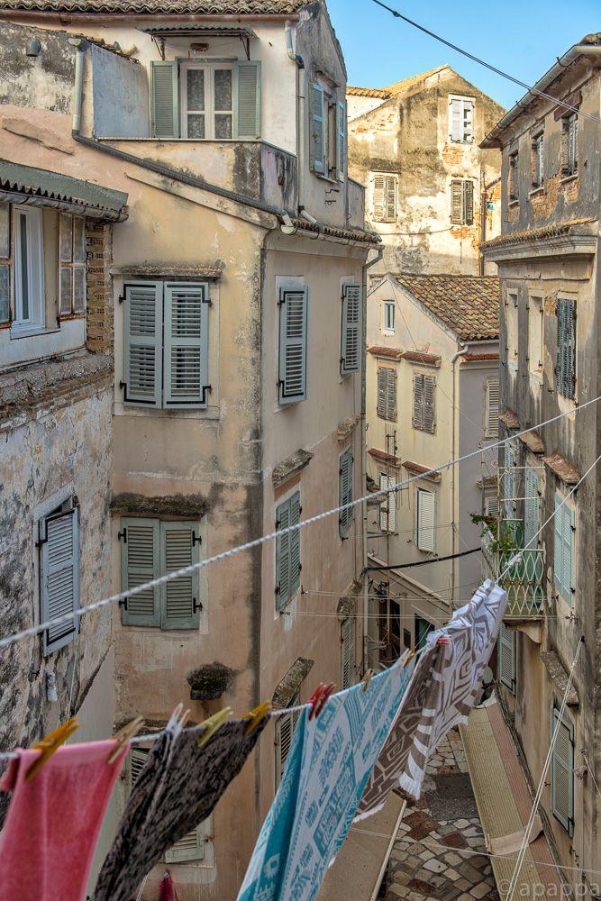 Campiello,Corfu,2017 - apappa | ello