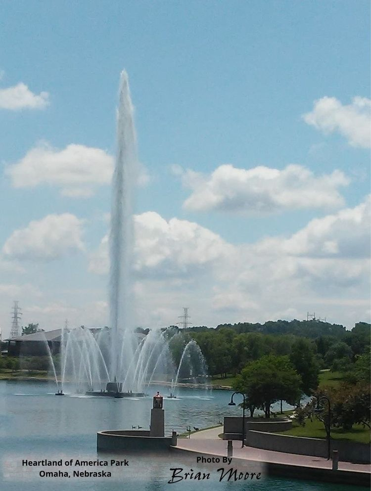 Heartland America Park - Omaha - mooreinspired | ello