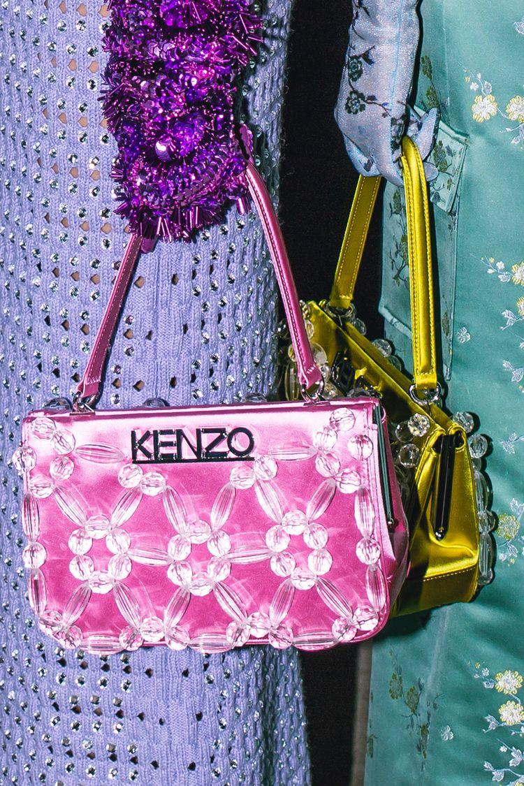 KENZO FW 2018 Paris FashionWeek - atnprod | ello