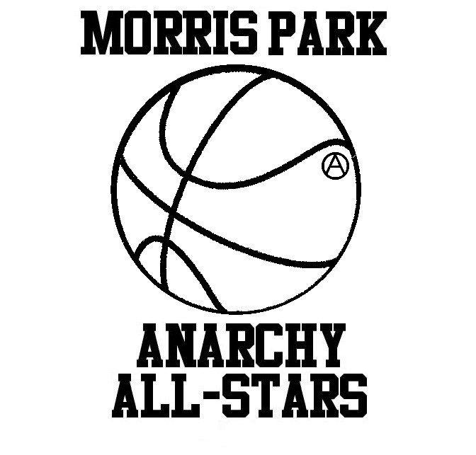 morrispark, anarchy, allstars - nathangobrien | ello