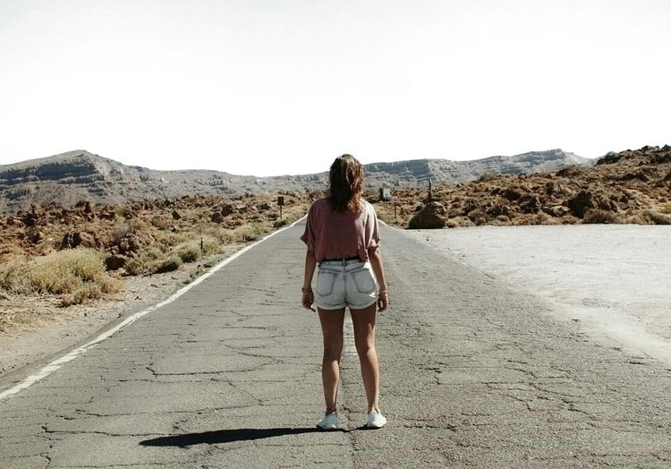 ISLA TENERIFE  - holidays, photography - aliennqueen | ello