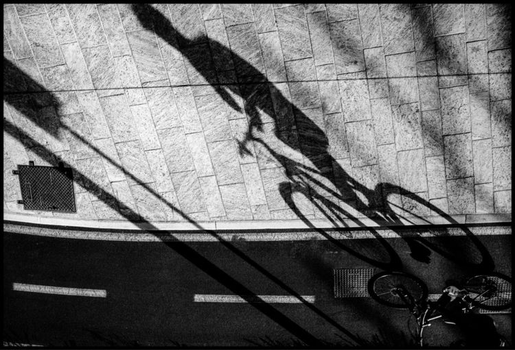 hand - street, blackandwhite, photography - marcogaia | ello