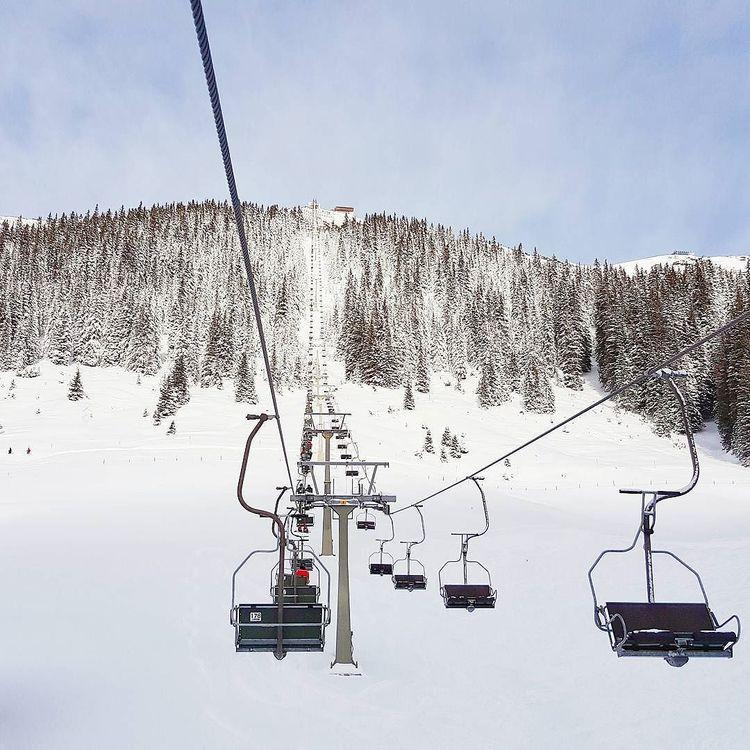 Austria pure beautiful ski reso - teufelchristoph | ello