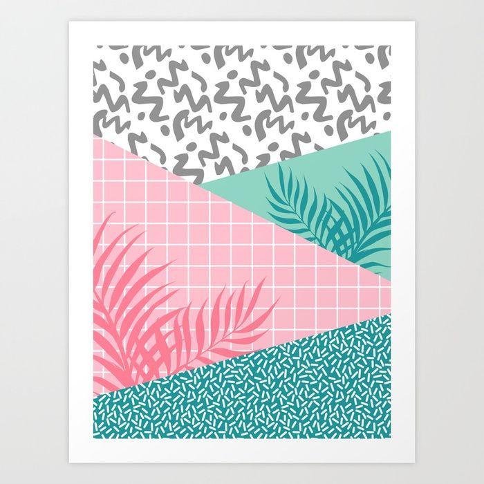 Retro California Collection per - designdn | ello