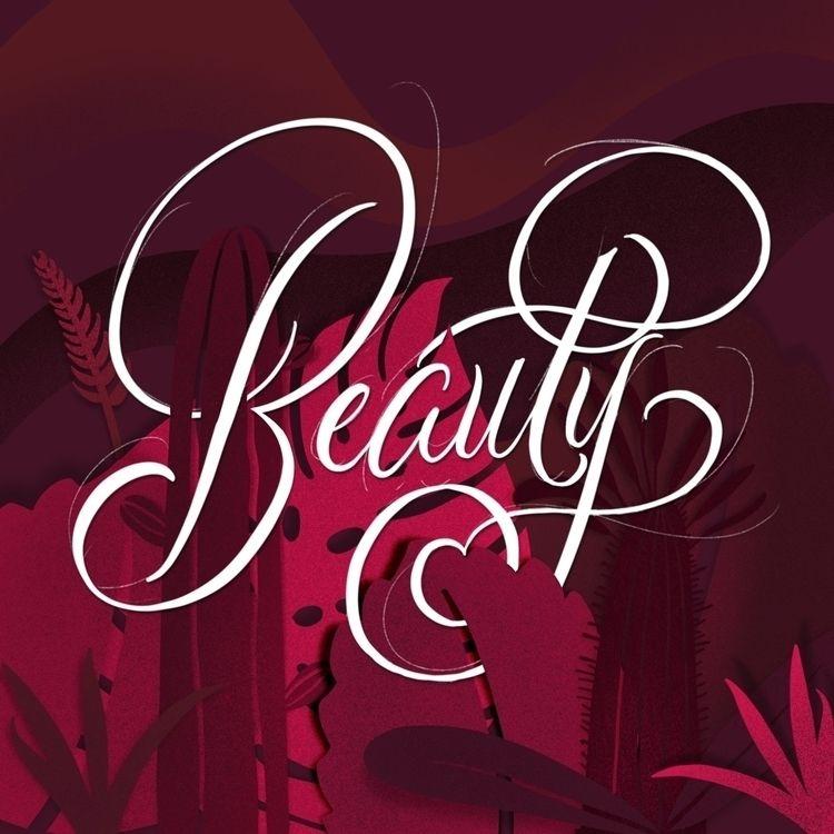 beauty - marcolpz | ello