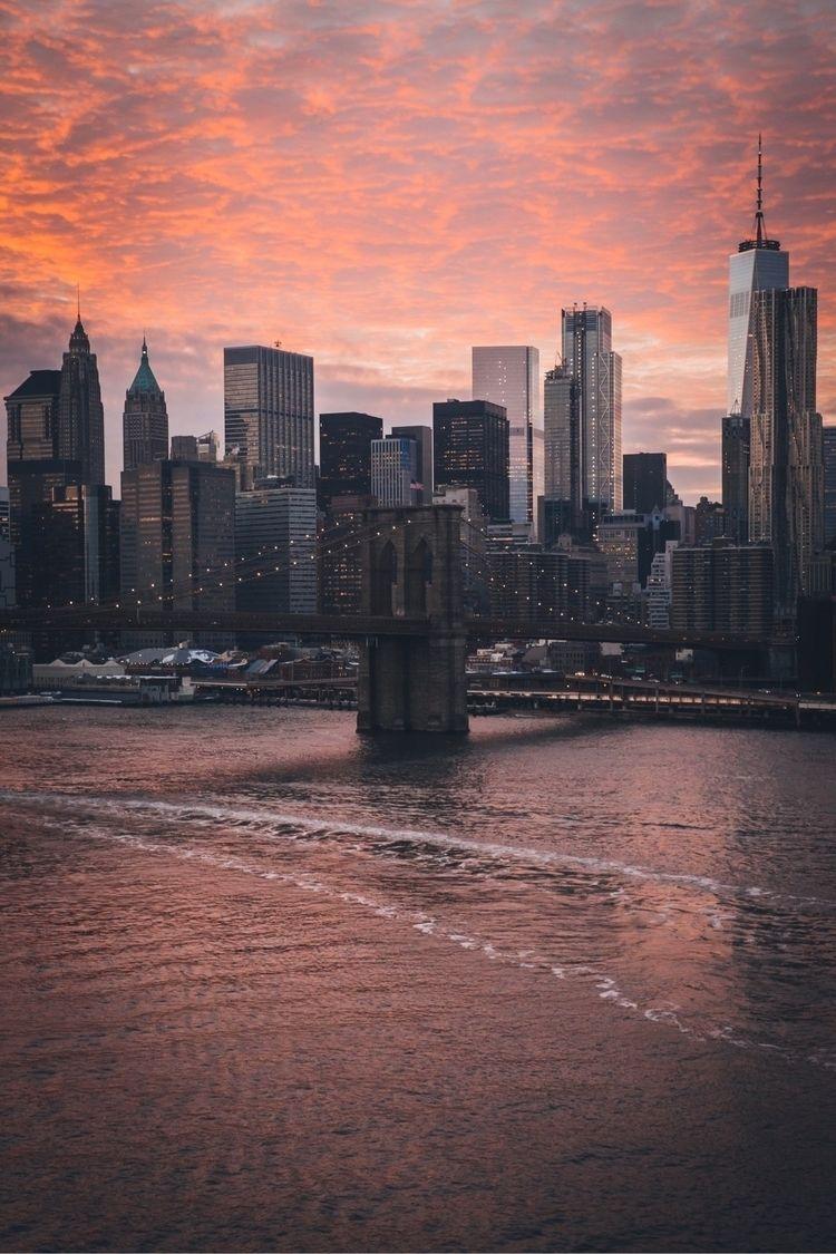 newyorkcity, urban, cityspace - oshimages | ello