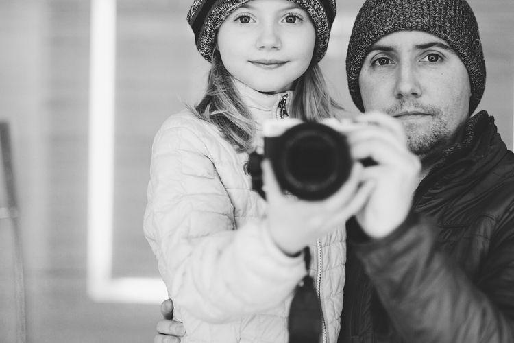 Daddy/Daughter time - portland, corvallis - krismiller | ello