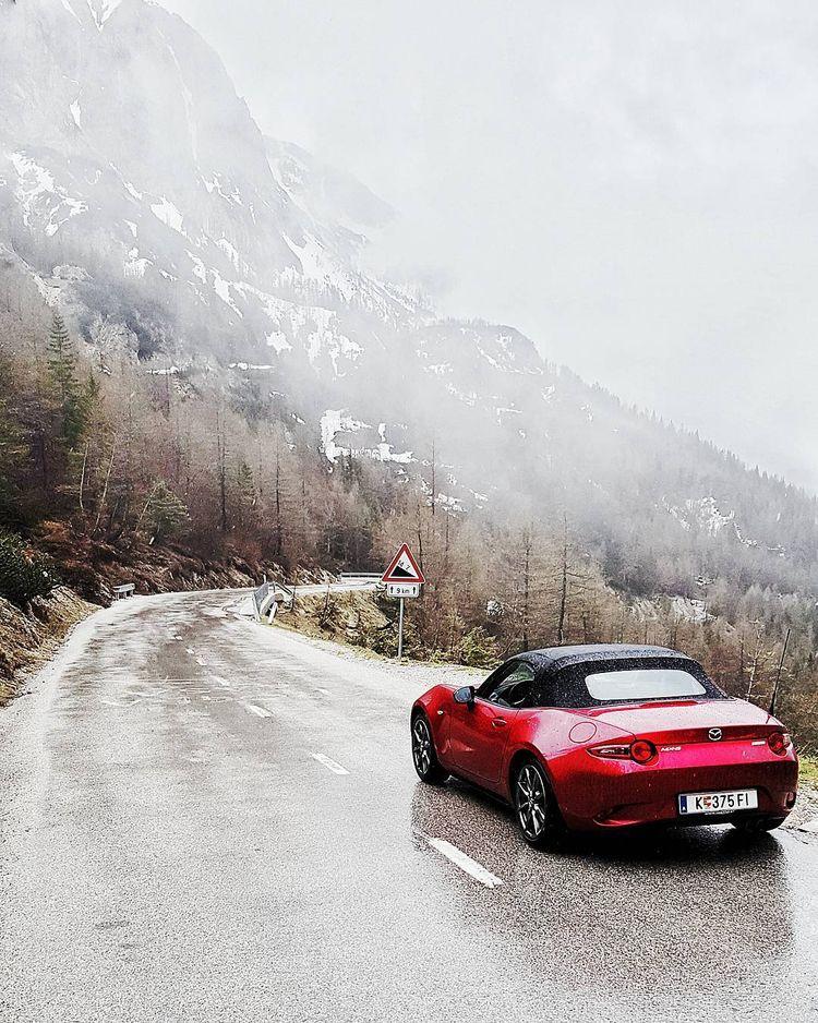 - wrong weather alps - roadtrip - teufelchristoph | ello