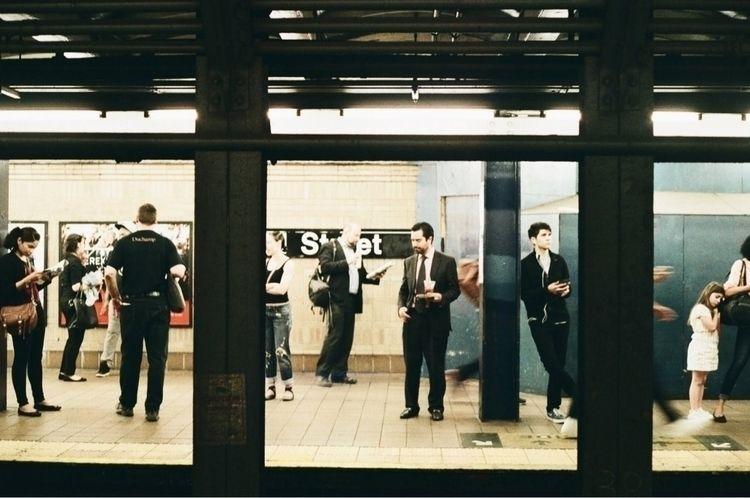 lives - photography, newyorkcity - brdgt_ | ello