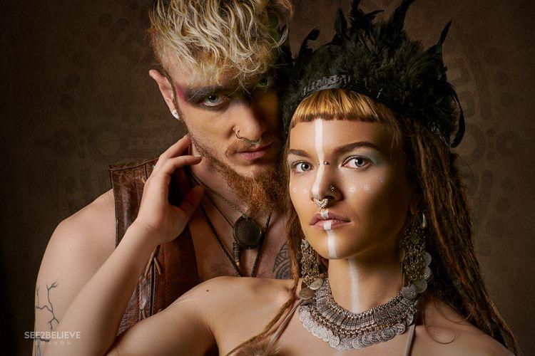 Stone Age Love - see2believe | ello