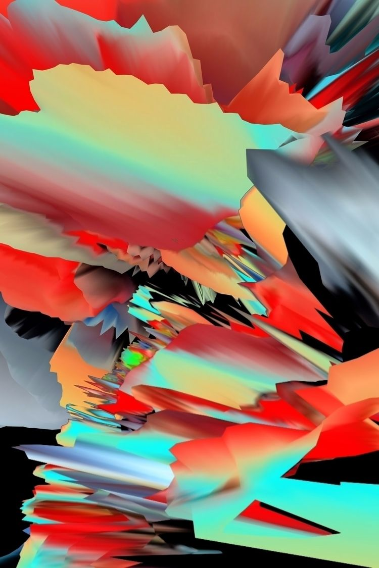 glitch, glitchart, abstract, va - user9627 | ello