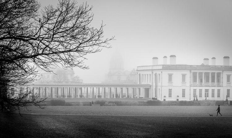 Royal Parks | - Greenwich, London - fabianodu | ello