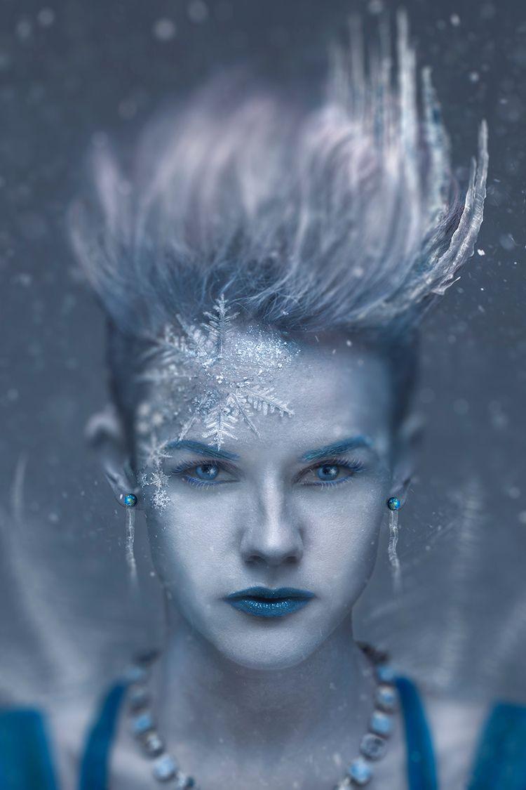 Eveira - Sprite Winter Night Ki - kimwhit-2847 | ello