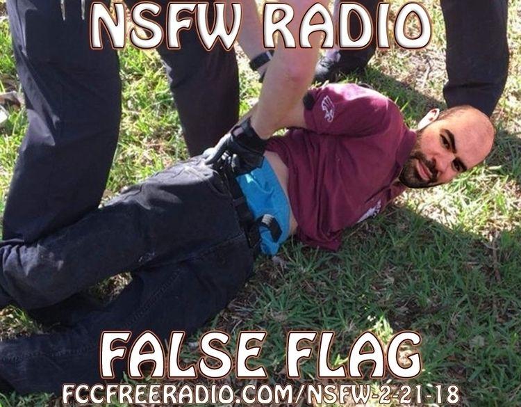 NSFW Radio host brings dark bri - acidsmooth   ello