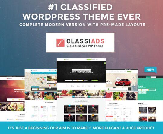 World Biggest classiads-classif - classiadsclassifiedtheme   ello