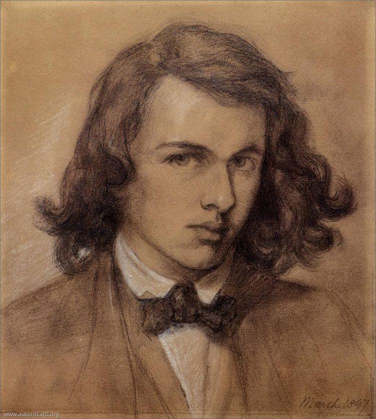 ARTIST: Dante Gabriel Rossetti - johnhopper | ello