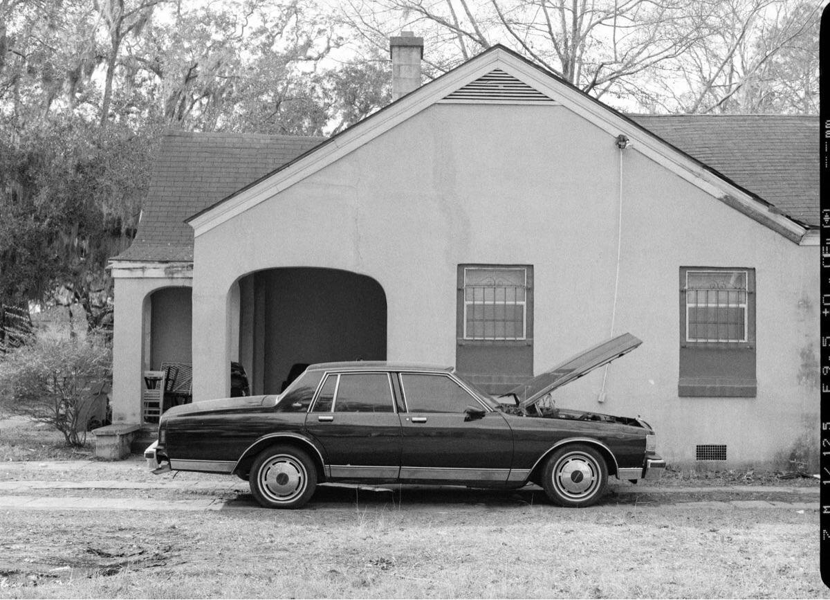 black white film favorite (shot - benkrueger | ello