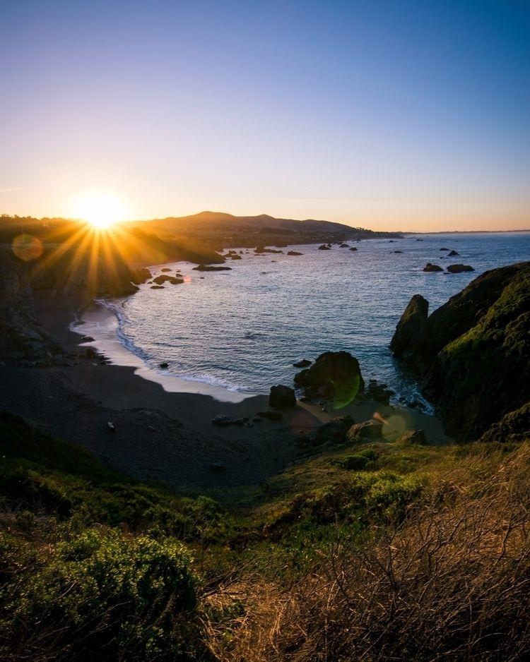 Bodega Bay, CA - teddymorrow | ello