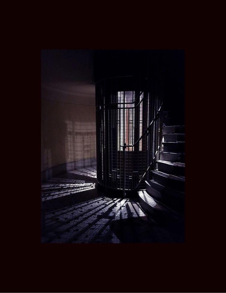 ellophotography, colors, stairs - nobline | ello