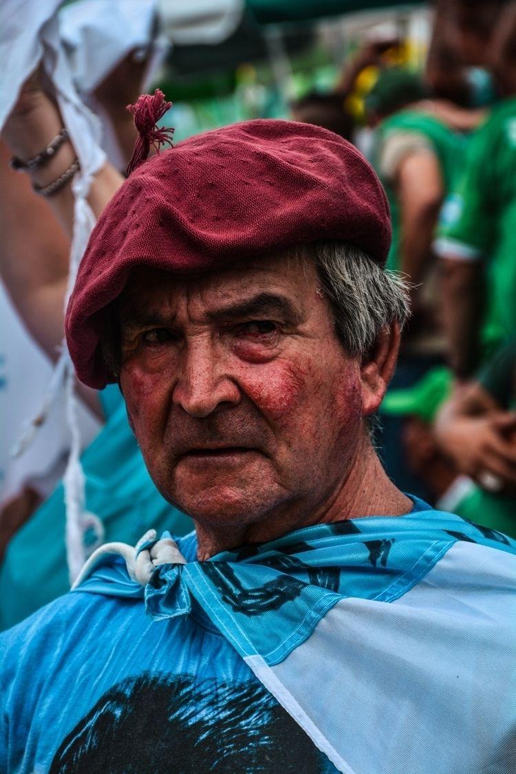 Buenos Aires, Argentina Franco  - francofafasuli | ello