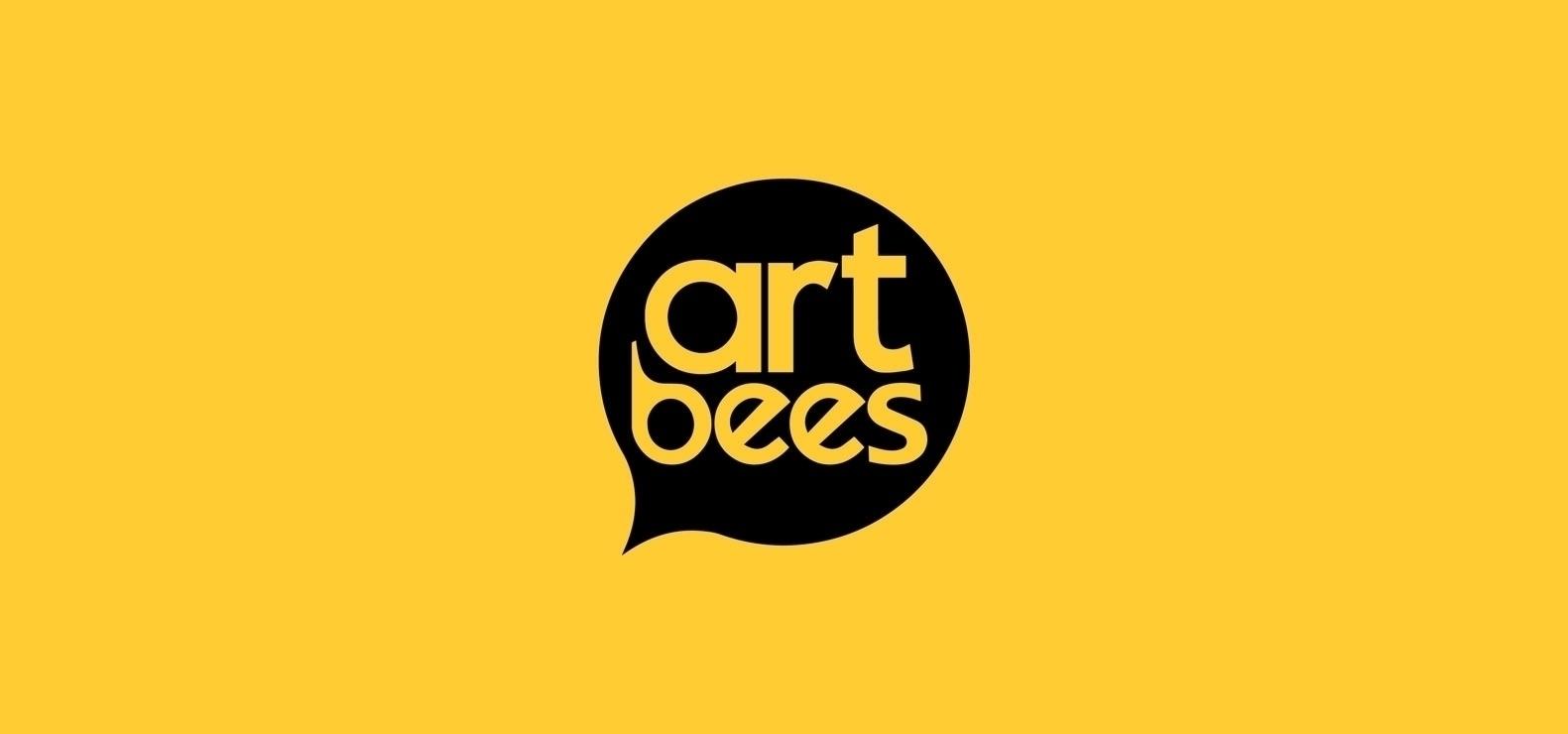 Artbees, Logo, Scotland - artbees | ello