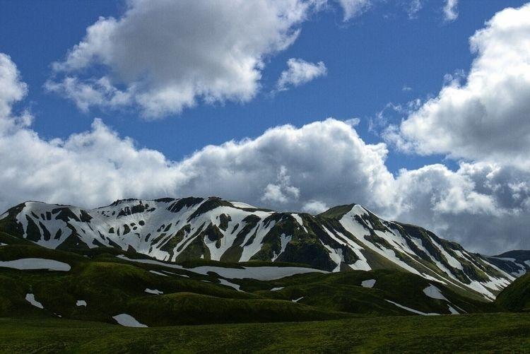 Icelandic Summer icelandic summ - adamphoto | ello