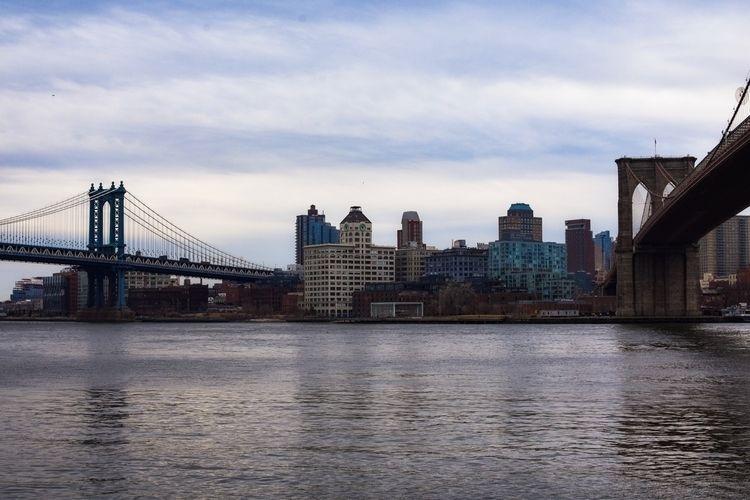 Brooklyn Manhattan - nyc, vsco, nikon - aidan_nyc | ello