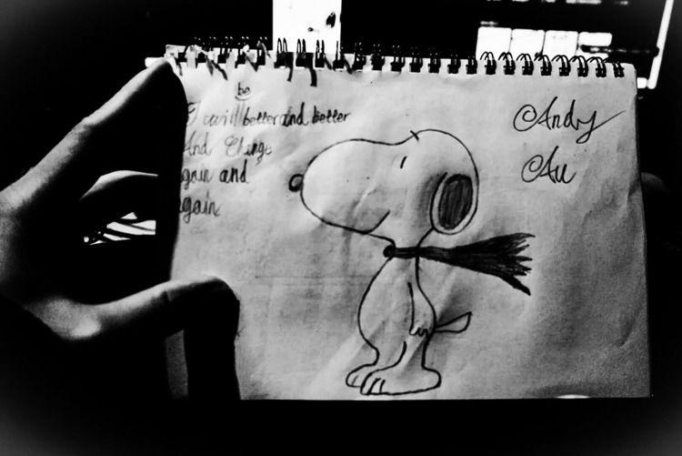 Snoopy - landyau | ello