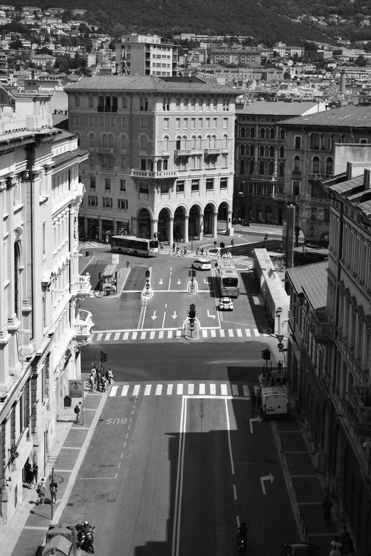 Triest, Italy, 2017 - ivanlich   ello