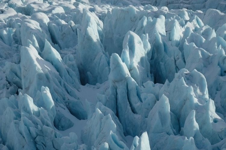ICELAND GLACIER - icelandair, glacier - shunlung_lin | ello