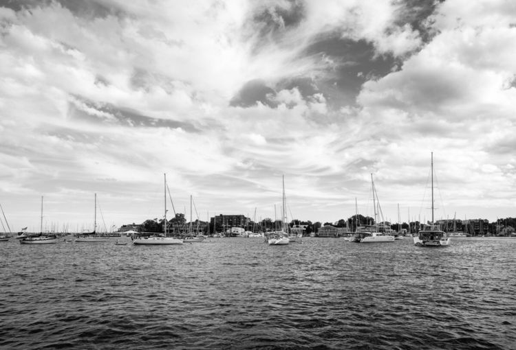 Annapolis, Maryland. October, 2 - gesteves | ello