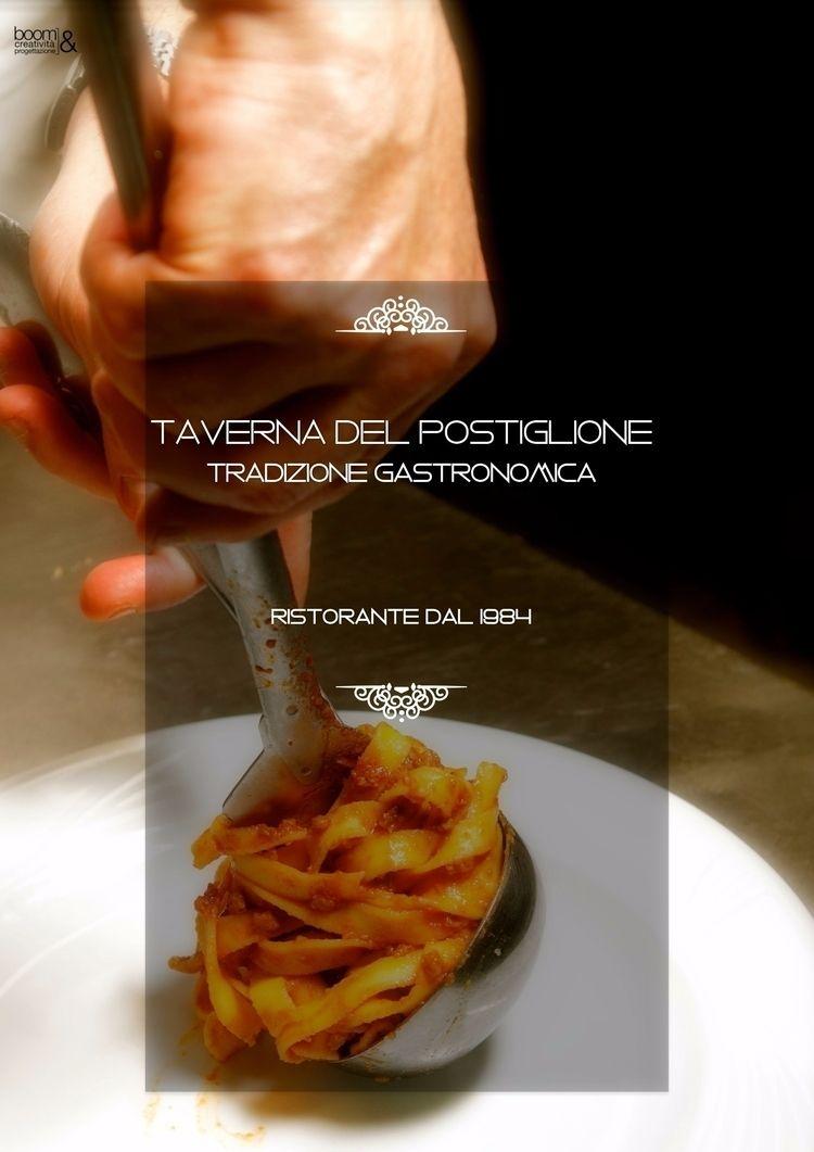 > Pasta rigorosamente fatta  - tavernadelpostiglione | ello