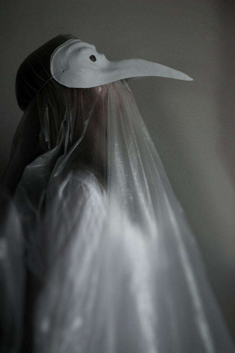 Death Warrior  - conceptual, conceptualphotography - azurecada | ello
