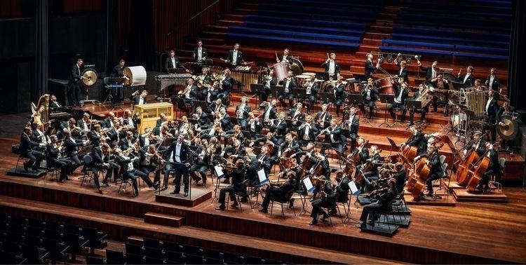 Man Orchestra Created Character - alexlightphoto | ello