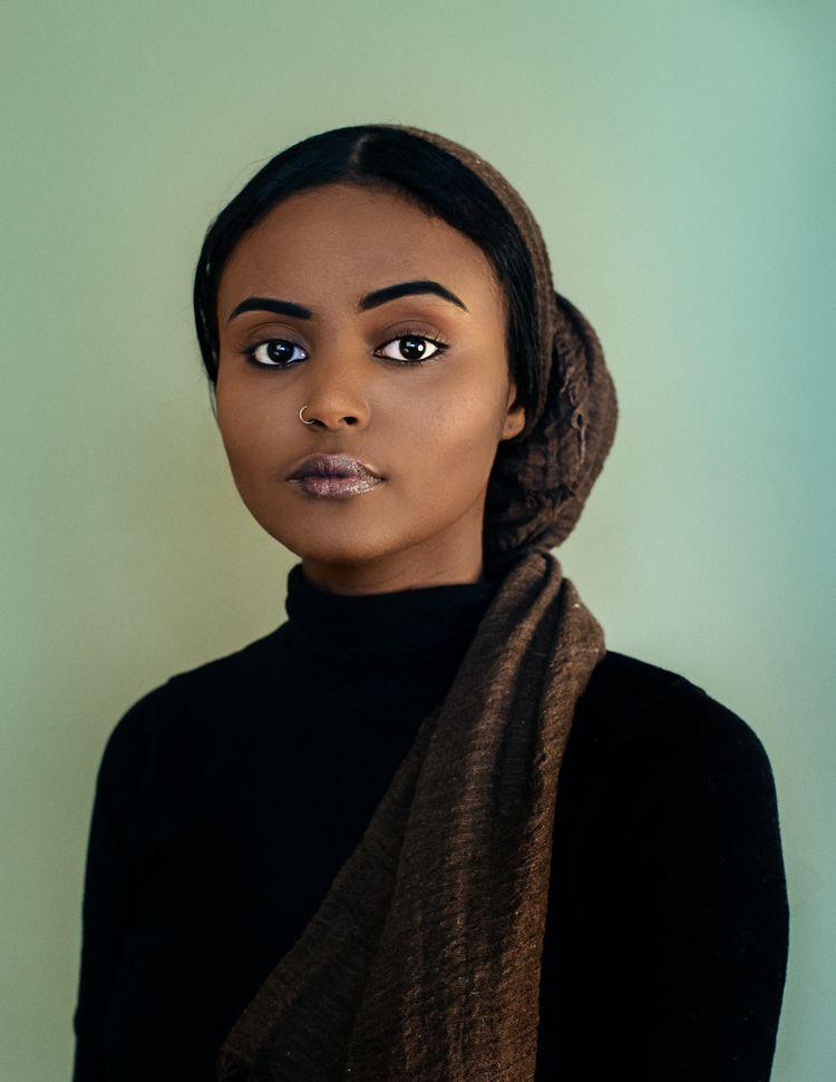 Black Muslim, II - bobbyrogers | ello