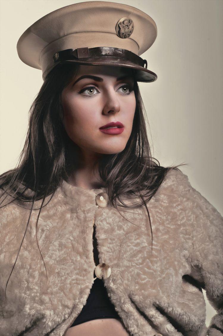 Elena - testing, michigan, style - ellisd | ello