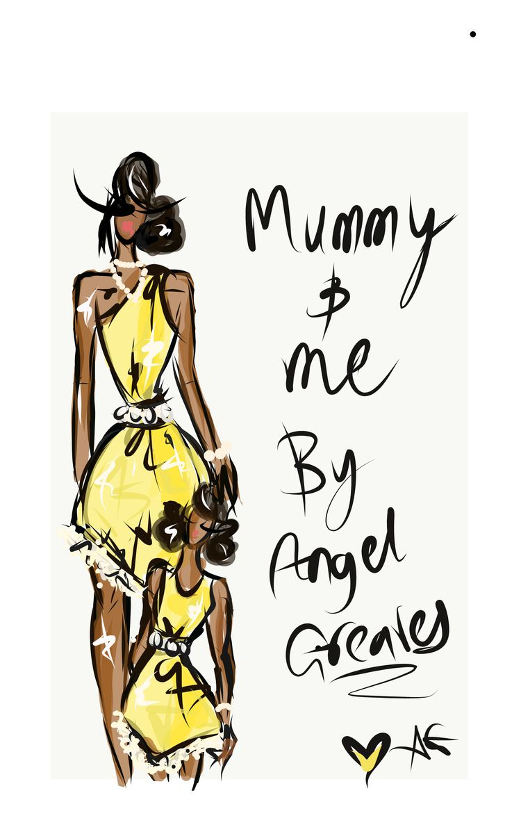 fashion, illustration - angelgreaves | ello