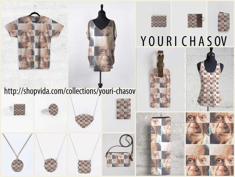 sale -design YOURI CHASOV - chasoffart | ello