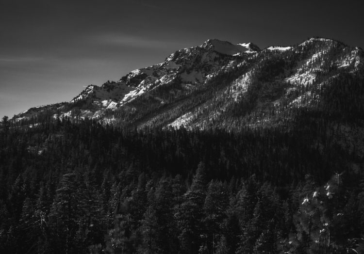 Desolation Wilderness - Mountains - aaronvizzini | ello