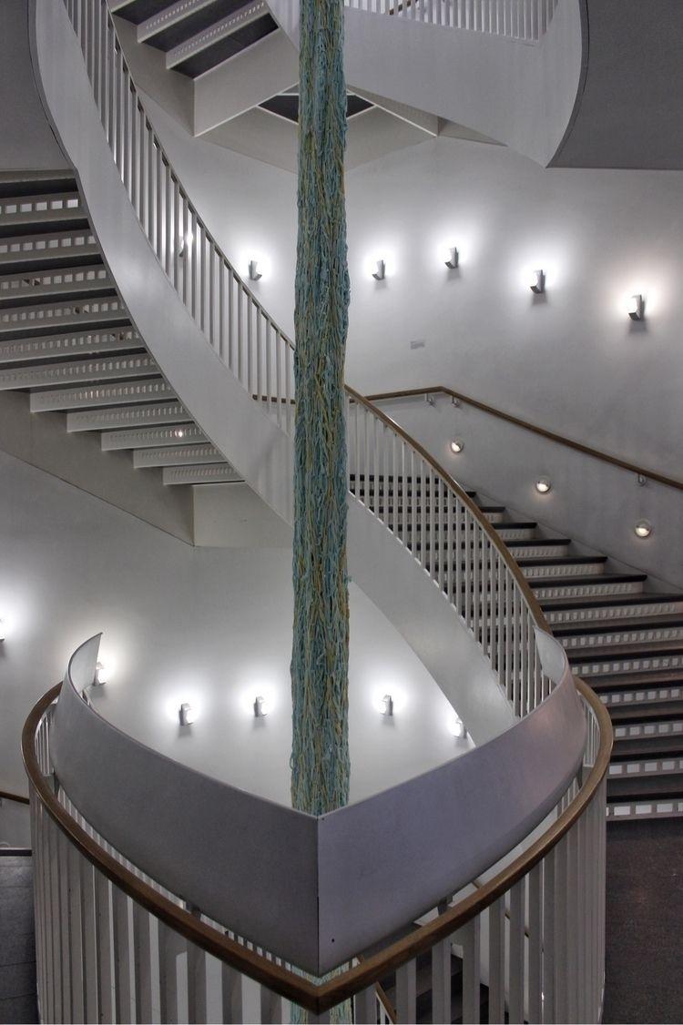 Museum Contemporary Art - artofchi - scottterry   ello